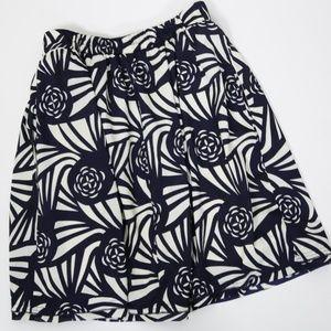 Anthropologie Skirts - Anthropologie Corey Lynn Calter Nouveau Rose